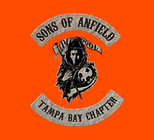 Sons of Anfield - Tampa Bay Chapter Unisex T-Shirt
