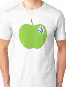 green apples Unisex T-Shirt