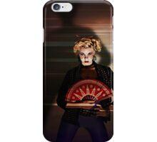 Sorrynara! iPhone Case/Skin