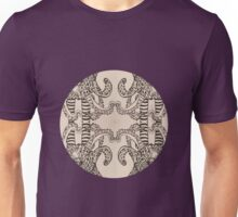 Octopying My Mind Unisex T-Shirt