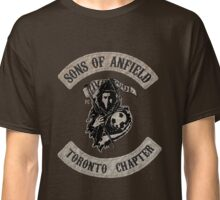 Sons of Anfield - Toronto Chapter Classic T-Shirt