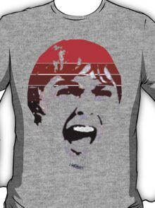 Psycho Scream T T-Shirt