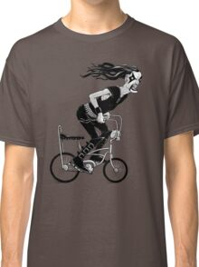 Metal to the Pedal Classic T-Shirt