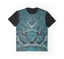 Ghosts of the Forest Spirits Graphic T-Shirt