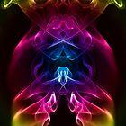 Alien by Steve Purnell