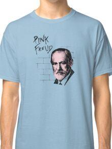Pink Freud Sigmund Freud Classic T-Shirt
