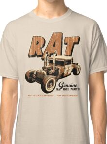 RAT - Pipes Classic T-Shirt