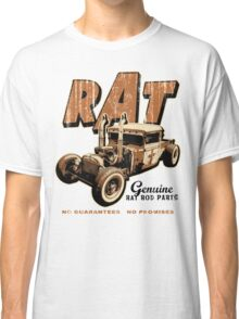 RAT - Pipes Classic T-Shirt