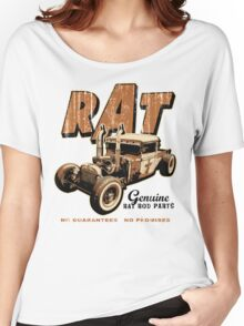 RAT - Pipes Women's Relaxed Fit T-Shirt