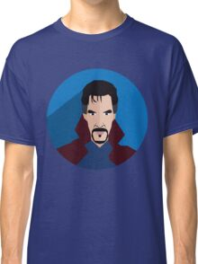 doctor strange fanmade Classic T-Shirt