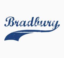 Team Bradbury Kids Tee