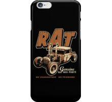 RAT - Pipes iPhone Case/Skin
