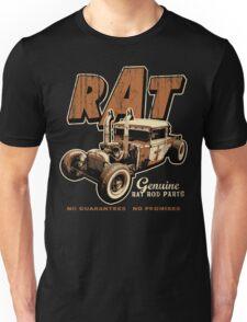 RAT - Pipes Unisex T-Shirt