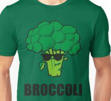 Cool Broccoli Unisex T-Shirt
