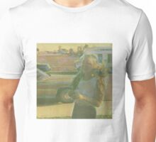 Don't Flirt Unisex T-Shirt
