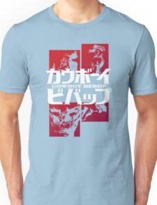 Cowboy Bebop - T-shirt / Hoodie Unisex T-Shirt