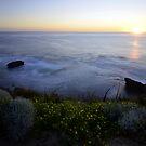 St Pauls Sunset by Kylie Reid