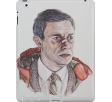 Lester Nygaard iPad Case/Skin