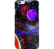 Super Intense Galaxy iPhone Case/Skin