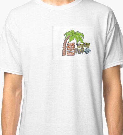 Tiki Bar Classic T-Shirt