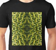 Macrozamia riedlei (cycad) female cone-compilation1 Unisex T-Shirt