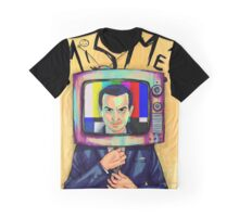 Moriarty - Miss me? Graphic T-Shirt