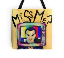 Moriarty - Miss me? Tote Bag