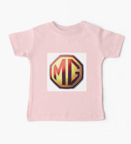 MG Logo Baby Tee
