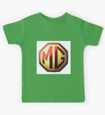 MG Logo Kids Tee