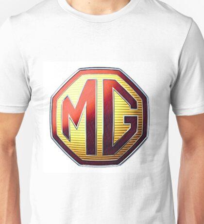 MG Logo Unisex T-Shirt