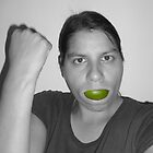Suck a lime fight LYME DISEASE !! by Vicki Spindler (VHS Photography)