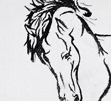 Horseydoodle by Dougflip2k