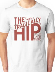 HIP tragically Vintage  Unisex T-Shirt