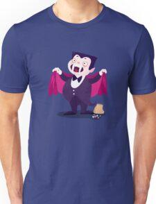 Halloween Kids - Vampire Unisex T-Shirt
