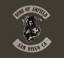 Sons of Anfield - San Diego CA Unisex T-Shirt