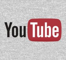 YouTube by Parker Dietrich