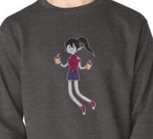 Marceline getting coffees Pullover