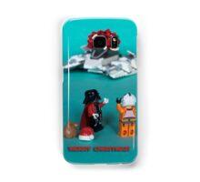 Christmas On Hoth Samsung Galaxy Case/Skin