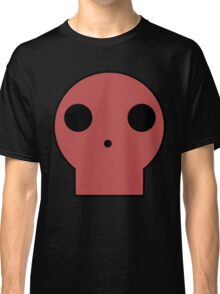 cartoonic skull Classic T-Shirt