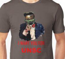Uncle Chief Unisex T-Shirt