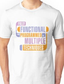 Fully Functional Unisex T-Shirt