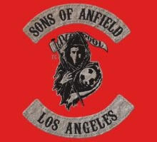 Sons of Anfield - Los Angeles by EvilGravy