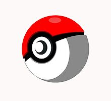 Pokeball Vector by DrGraveRobber
