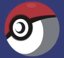 Pokeball Vector T-Shirt