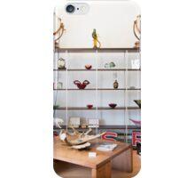 Wow Interiors iPhone Case/Skin