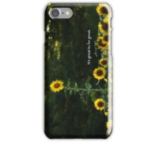 It's Great to be Great iPhone Case/Skin
