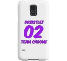 DrSkitlez- Team Chrome Guild RotMG Samsung Galaxy Case/Skin