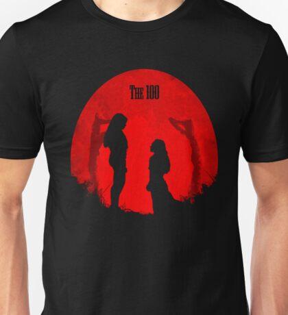 the 100 moons Unisex T-Shirt