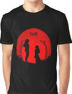 the 100 moons Graphic T-Shirt
