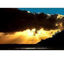 CAPE KIWANDA  OREGON Photographic Print